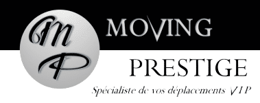 Moving Prestige Chauffeur VTC Lyon