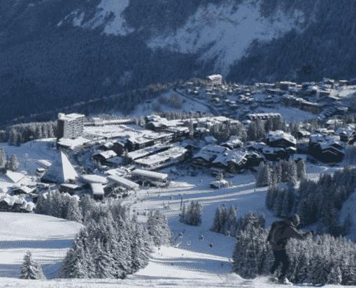 Transport avec chauffeur privé à Lyon vers les stations de ski des Alpes