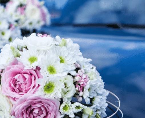 Votre Mariage avec chauffeur privé à Lyon