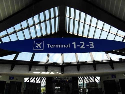 Moving Prestige, votre partenaire VTC à Lyon avec aéroport de Lyon-Saint-Exupéry