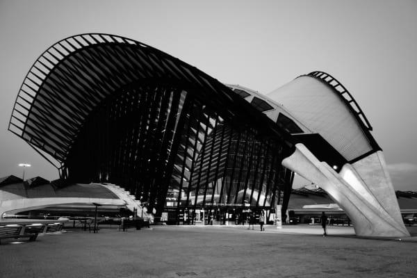 VTC aeroport de Lyon