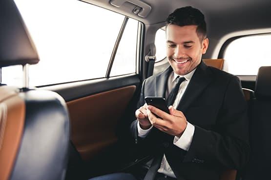 Moving Prestige - Transport Business pour professionnel